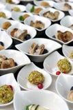 Catering Fotografia Stock