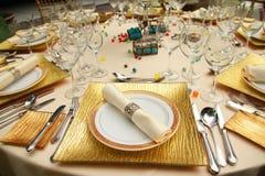 catering Imagens de Stock Royalty Free
