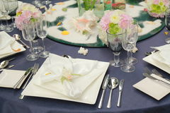 Catering / Banquet Stock Images