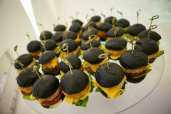 Catering Eating Companionship. Buffet Festive Concept banquet royalty free stock photography