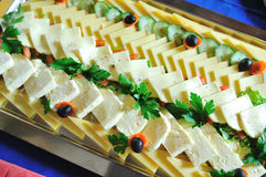 Free Catering Fresh And Teasty Food Royalty Free Stock Photos - 7177298