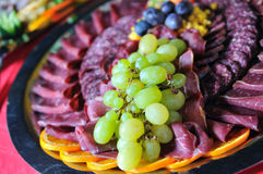 Free Catering Fresh And Teasty Food Stock Photography - 7178812