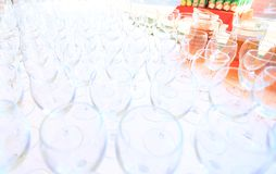 Catering services Royalty Free Stock Photo