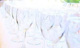Catering services background Royalty Free Stock Photos