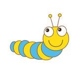 Caterpillar Royalty Free Stock Images