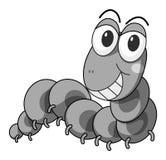 Caterpillar Fotografía de archivo libre de regalías