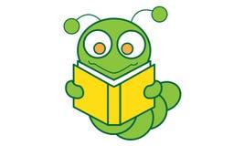 Caterpillar illustration de vecteur