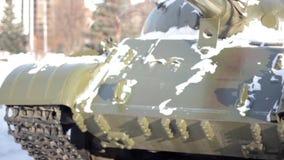 Caterpillar de la película Tanque-vieja acorazada metrajes