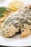 Catfish Filet Royalty Free Stock Images