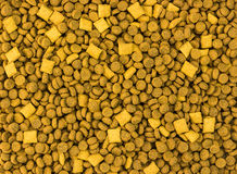 CatFood Texture Royalty Free Stock Photography