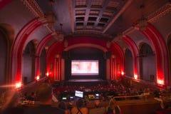 Catford theatre 3 Fotografia Stock
