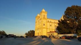 Cathédrale Сент-Луис Стоковые Изображения RF