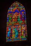 Cathédrale à Manizales, Colombie Photo stock