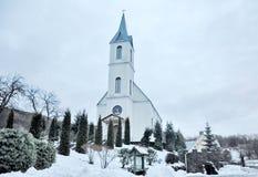 Cathédrale Image libre de droits