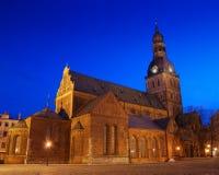 Cathédrale. Photographie stock libre de droits