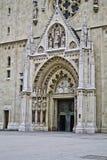 Cathédrale Images libres de droits