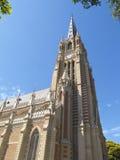 cathédrale Photos stock