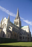 cathédrale Image stock