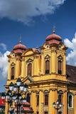 Cathédrale allemande Photo libre de droits