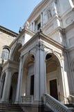 Cathédrale, Bergame Photographie stock libre de droits