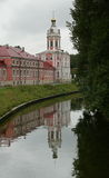 Cathédrale d'Alexandre Nevsky photographie stock