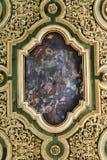 Cathédrale d'Amalfi Photos libres de droits