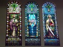 Cathédrale d'Ambato Catedral de Ambato Equateur beau chiffre dimensionnel illustration trois du sud de 3d Amérique très Photos stock
