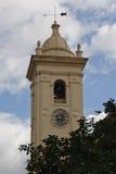 Cathédrale d'Asunvion Photographie stock libre de droits
