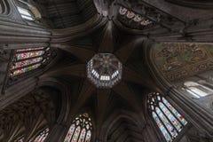 Cathédrale d'Ely Image libre de droits
