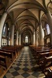 Cathédrale d'Essen Photographie stock libre de droits