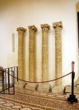 Cathédrale d'Otranto, Italie Images libres de droits