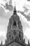 Cathédrale de Bayeux Image libre de droits