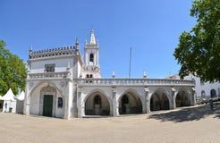 Cathédrale de Beja Images libres de droits
