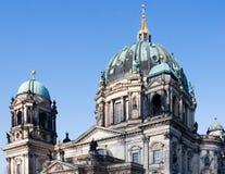 Cathédrale de Berlin. Images libres de droits