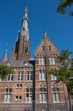 Cathédrale de Bonifatius Photographie stock