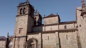 Cathédrale de Braga clips vidéos