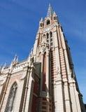 cathédrale de buenos d'aires Images libres de droits