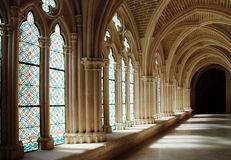 Cathédrale de Burgos photos stock