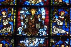 Cathédrale de Chartres photos libres de droits