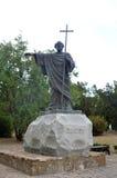 Cathédrale de Chersonesus Photos stock
