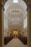 Cathédrale de Copenhague Photos stock