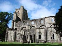 Cathédrale de Dunkel, Ecosse Images stock
