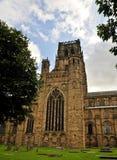 Cathédrale de Durham Photos stock