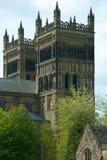 Cathédrale de Durham Photo libre de droits