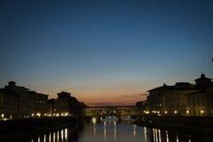 Cathédrale de Florence Photos libres de droits