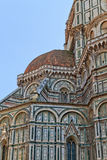 Cathédrale de Florence (Di Firenze de Duomo) Image libre de droits