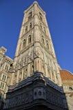 Cathédrale de Florence, Italie Photographie stock libre de droits