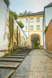 Cathédrale de Freising Photographie stock libre de droits