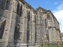 Cathédrale de Glasgow Photo libre de droits