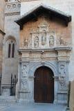 Cathédrale de Grenade, Andalousie, Espagne Photographie stock